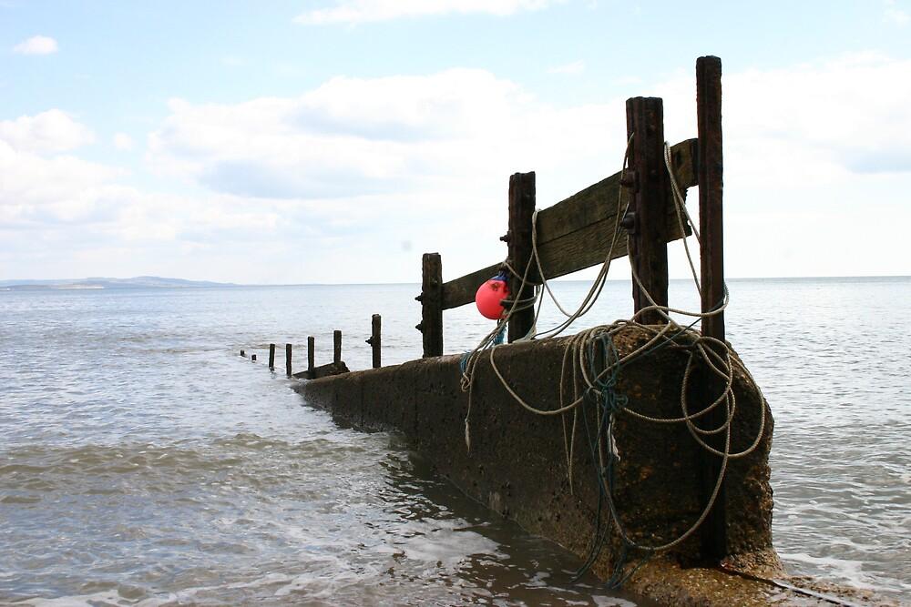 Lost Buoy by IJENKS