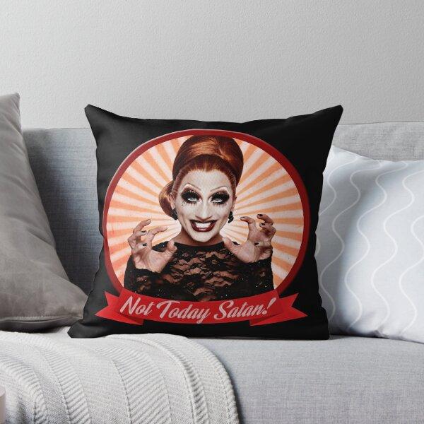 Bianca del Rio - ¡Hoy no, Satanás! Cojín