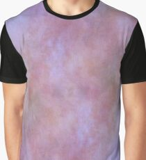 Faux Suede Texture  Graphic T-Shirt
