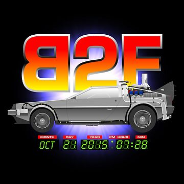 B2F by loreleipelaez