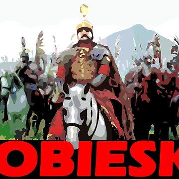 SOBIESKI III by Calgacus
