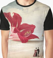 The Beach Graphic T-Shirt