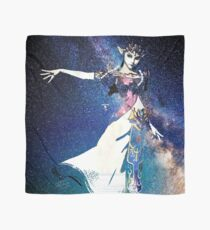 Galaxy Princess Zelda Scarf