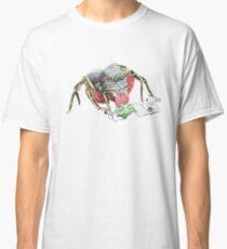 Knitting Spider Classic T-Shirt