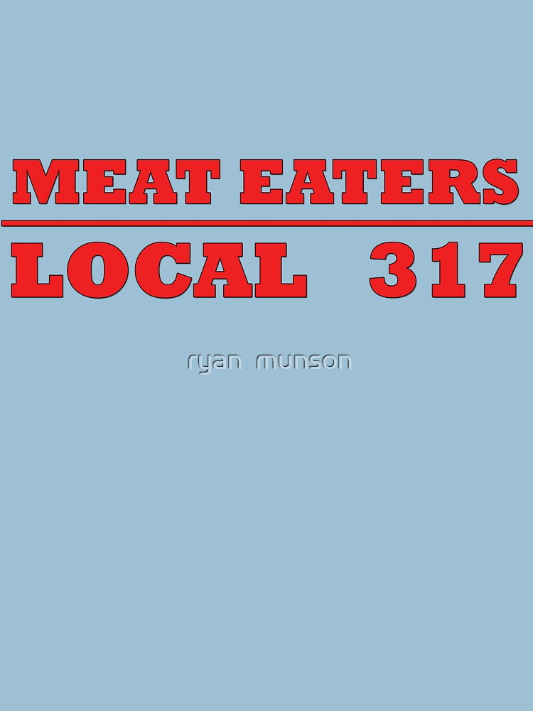 MEAT EATERS by cion49