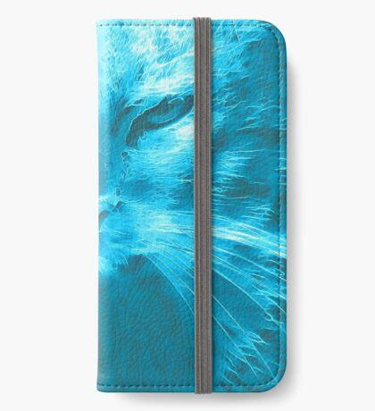LightCyan iPhone Wallet