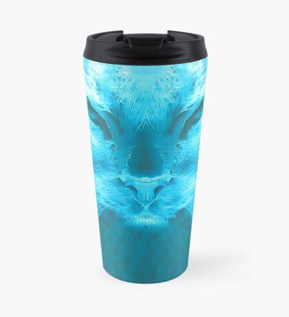 LightCyan Travel Mug