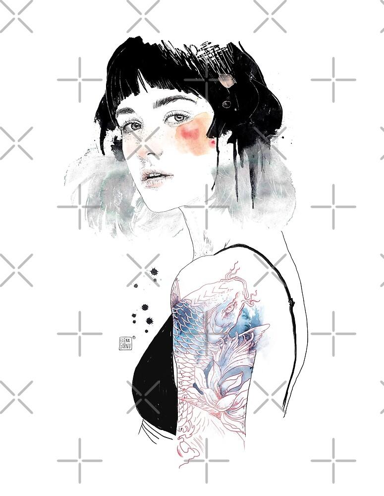 MIRACLE by Elena Garnu