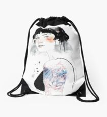 MIRACLE Drawstring Bag