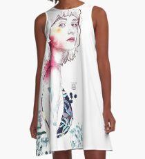 SENSE A-Line Dress