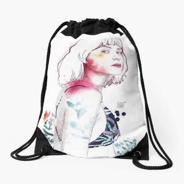 SENSE Drawstring Bag