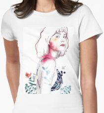 SENSE Fitted T-Shirt
