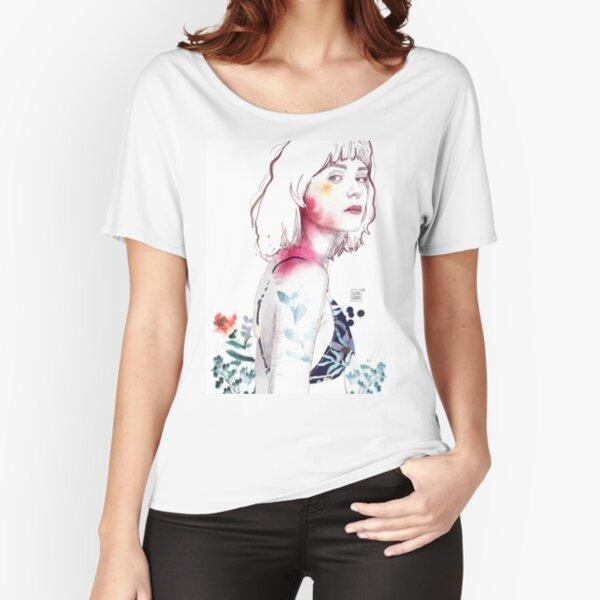 SENSE Relaxed Fit T-Shirt