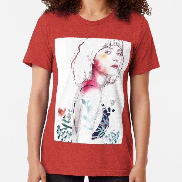 SENSE Tri-blend T-Shirt