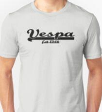 Team Vespa! T-Shirt