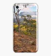 Capertee Sunrise Panorama iPhone Case/Skin