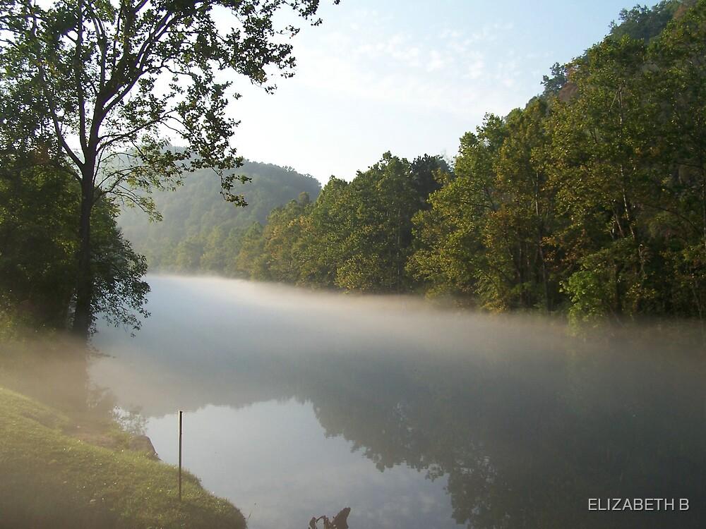 SH LAKE by ELIZABETH B