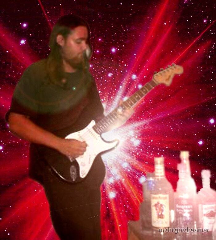 Cosmic Radio by midnightdreamer