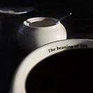Coffee break by Bluesrose