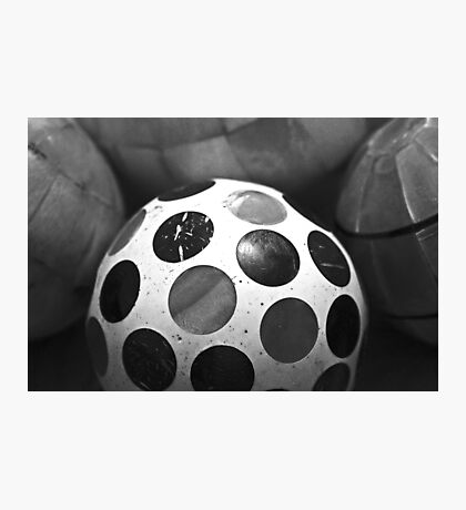 Ball Photographic Print