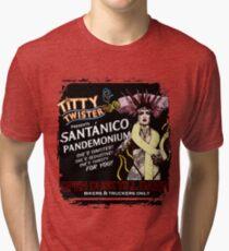 Titty Twister T-shirt Tri-blend T-Shirt