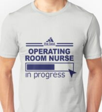 OPERATING ROOM NURSE T-Shirt