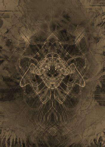 Unknown Series #1 by WarHammer