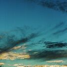 Cloud Painting by Elizabeth Duncan