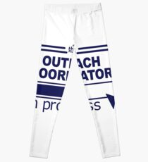OUTREACH COORDINATOR Leggings