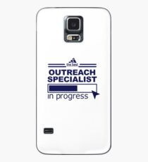 OUTREACH SPECIALIST Case/Skin for Samsung Galaxy