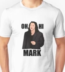 The Room - Oh Hi Mark T-Shirt