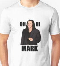 The Room - Oh Hi Mark T-Shirt