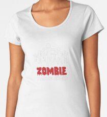 Zombie Dance Group Women's Premium T-Shirt