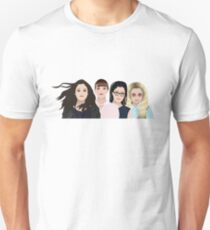 Sestrahood T-Shirt