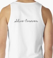 SHINE FOREVER Tank Top