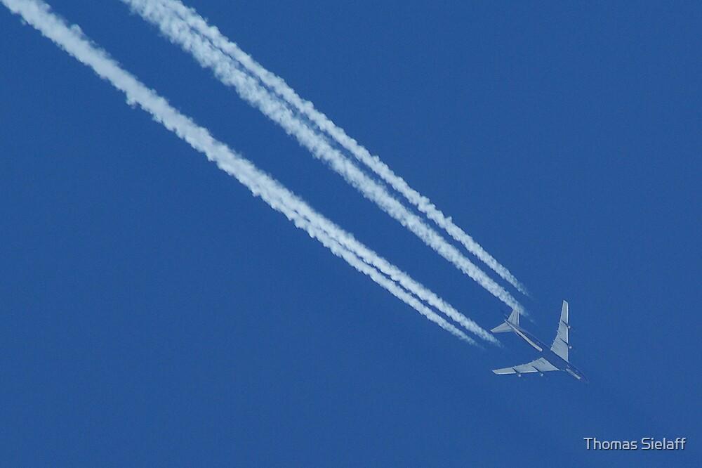 Which Aircraft by Thomas Sielaff