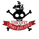 Pirates of Port Adelaide - Large Logo by Pirates5015