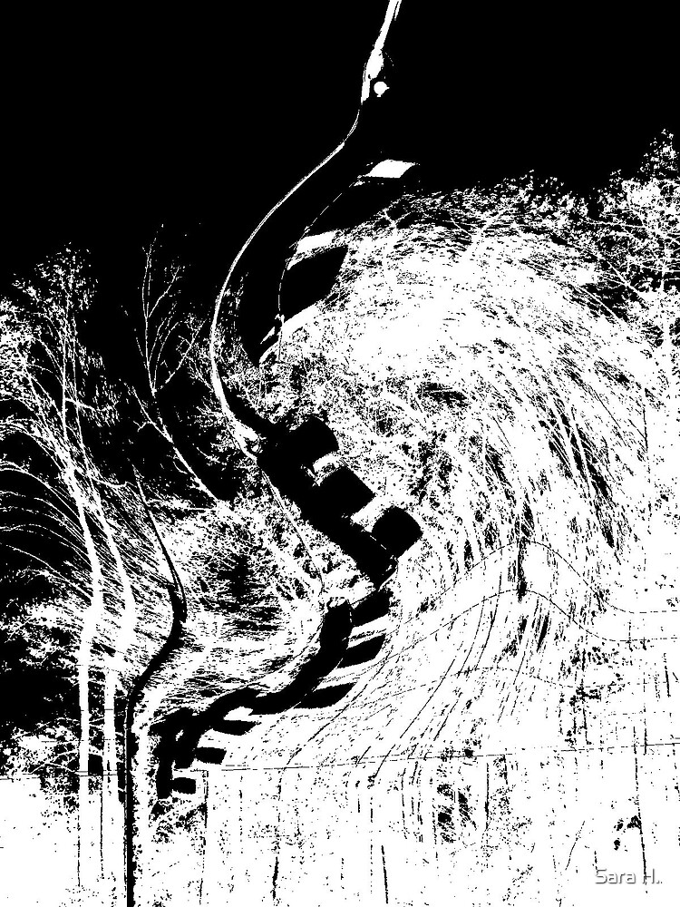 "'E""ntersection by Sara H."