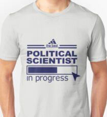 POLITICAL SCIENTIST T-Shirt