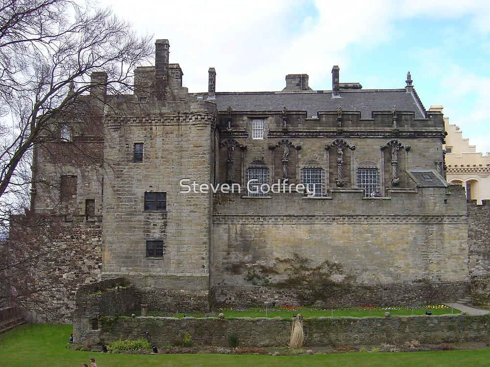 Stirling Castle by Steven Godfrey