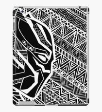 Panther Pattern iPad Case/Skin