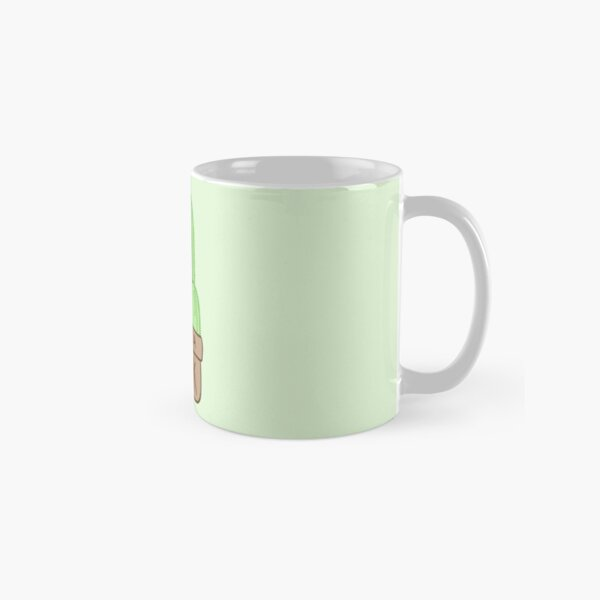 Don't Be a Prick Cactus Classic Mug
