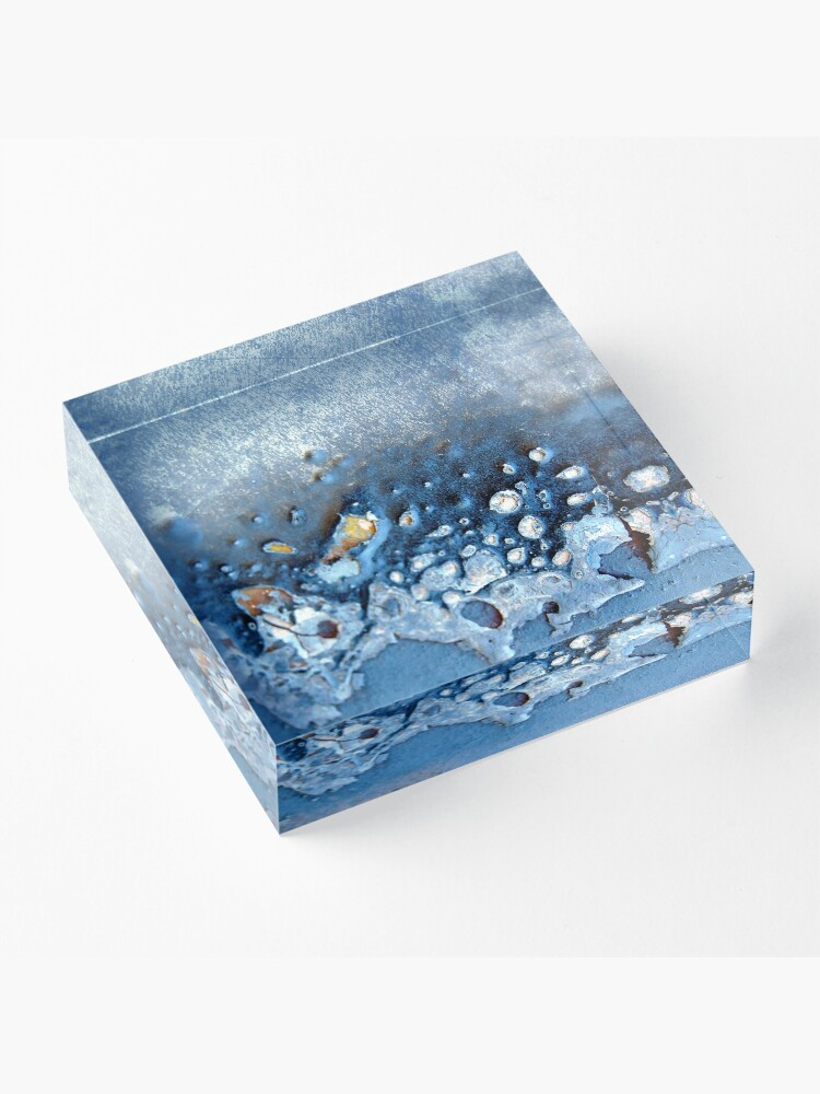 Alternate view of Whimsea Acrylic Block