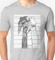 WARHAMMER - The Space Marine T-Shirt