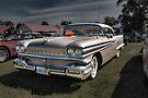 1958 Oldsmobile Eighty-Eight by PhotosByHealy