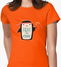 Fight Or Flight T-Shirt