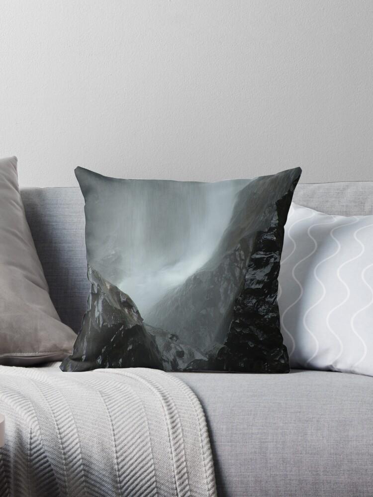 Zillie Falls by Chris Cohen
