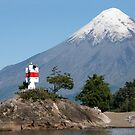 Lake Llanquihue by phil decocco
