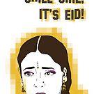 FRESH Eid Card 1 by Banarn