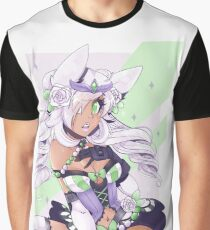 Goodra Gijinka Graphic T-Shirt